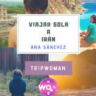 Como viajar sola a Irán (1x10)
