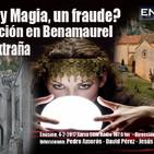 Enigma03 Cementerio Benamaurel - Videntes (4-2-2017)