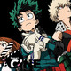 "Reset Cine 331 ""My Hero Academia: Two Heroes"""