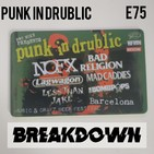 75. Punk in Drublic