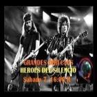 Heroes del Silencio - Estadio La Romareda, Zaragoza (Emisión 06/10/2012)