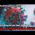 1x37 El estado de la cuestión | Iker Jiménez - La Estirpe de los Libres