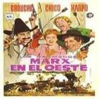 Los Hermanos Marx en el Oeste - Go West (Western 1940)