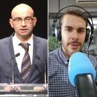 2019-02-13   T4-11  Hablamos de Geointeligencia en 92.0 FM COPE Más Valencia