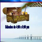 El baÚl de la gaita programa del sabado 09 de abril