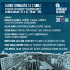 Parte I, Jornadas de Ciudad, Operación Cocheras Metro Cuatro Caminos.