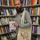 Entrevista a Javier Gilabert, autor de 'PoeAmario' (Ed. Circulo Rojo)