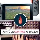 #9 JPOD, Nintendo Switch y… ¿Portada Mortífera?
