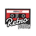 Retro Freaks #6