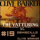 #19 'El Geniecillo y Juan' Clive Barker (Adaptacion)