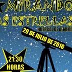 Mirando las Estrellas con Orión y Emílio López