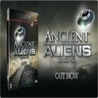 Alienígenas Ancestrales T2 (Serie completa)