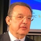 Gaspar Garrote Cuevas. Cirujano.Miembro del observatorio nacional de agresiones de la OMC. Aumentan las agresiones.