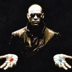 EXTRA. Matrix: ¿Pastilla azul o pastilla roja?