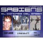 """""""La verdad sobre el 11 de Septiembre"""", por Colin Lander - Sabiens Andorra 2.10.2010"""
