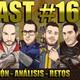 PODCAST- HÉROES DEL PÍXEL #16 | Actualidad Pre-E3
