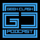 GeekClash: Episodio especial platicas de Yadomon.