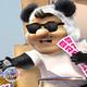 panda show - ya dejo panzona a la novia