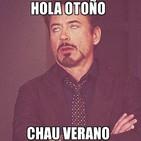 Esas Otras Canciones Programa Nº29. Chau Verano, Hola Otoño...
