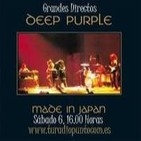 Deep Purple/Made in Japan (Emisión 06 12 2014)