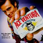 Ep. 154: Al rescate de Ace Ventura