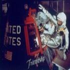 NASA,Documentos Clasificados OVNIs: Operación Friendship 7