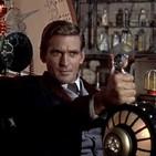 Los Retronautas - 45 - La Máquina del Tiempo de H. G. Wells