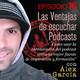 Las ventajas de escuchar Podcasts, con Álex García