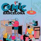 Segunda entrega del especial Comic Barcelona