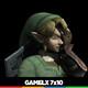 GAMELX 7x10 - Juegos Decepcionantes