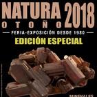 Natura 2018 - Edición especial de otoño