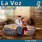 Editorial: El futuro de las pensiones - 27/09/18