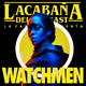 4x20 La Cabaña presenta: Watchmen HBO