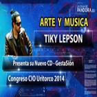 Arte y Música porTiky Lepson - Congreso Internacional de OVNILOGIA - CIO URITORCO 2014