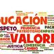 Programa 35 - Educar en Valores