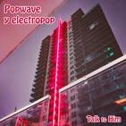 Letter 44: Popwave, Nuevo Electropop y Synthwave
