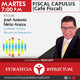 Fiscal Capulus (Devolución de saldos a favor)