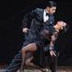 Valentín Arias Delgado. Campeón mundial tango BA 2020