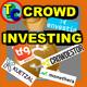 CROWDINVESTING - Crowdlending de alto Rendimiento - Actualización Monethera y TFG
