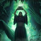 El Ceremonial (Lovecraft)   Audiolibro - Audiorelato