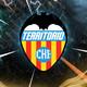 PROGRAMA #6 Territorio Che