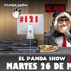 PANDA SHOW Ep. 121 MARTES 26 DE MARZO 2019