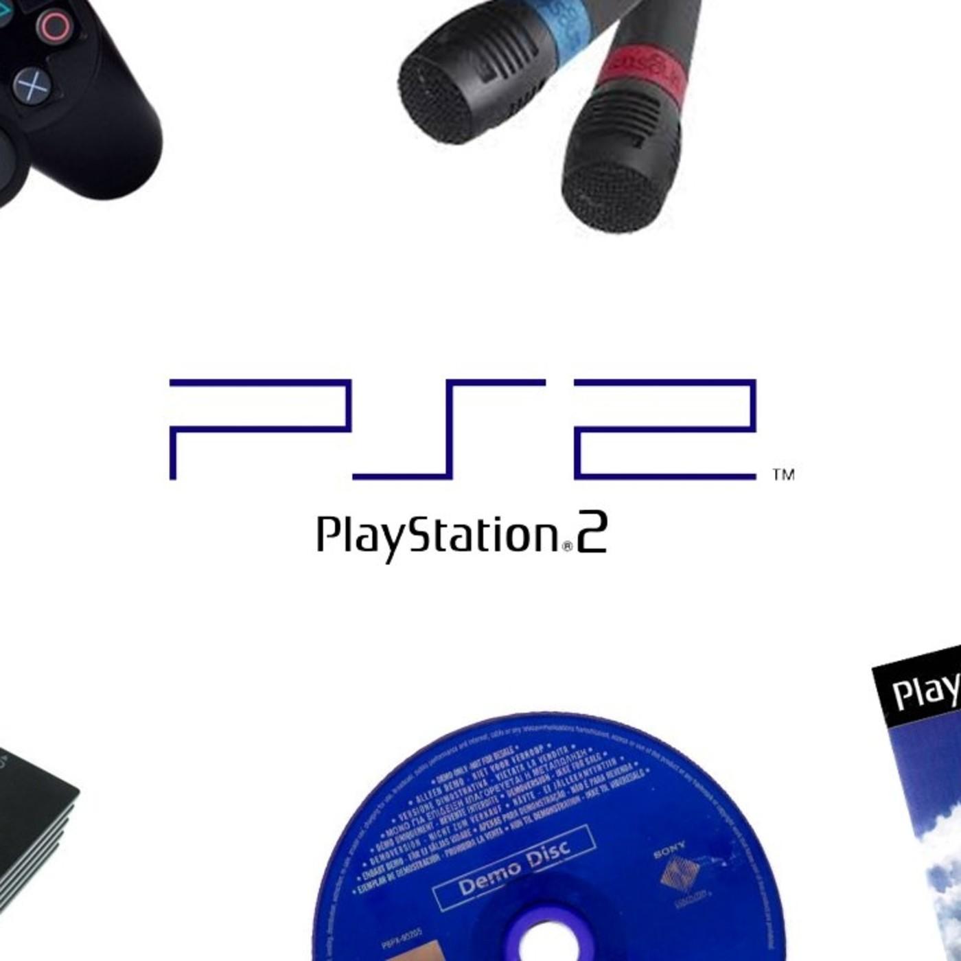 R:/ #82 Playstation 2