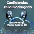 RFC Radio (Confidencias en la Madrugada) Programa 88