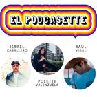 Episodio 3: Mariel Castañeda