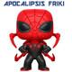 Apocalipsis Friki 105 - Superior Spider-man