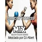 CARDIO FITNESS MIX (Sport Dance Mix) Mezclado por DJ Albert
