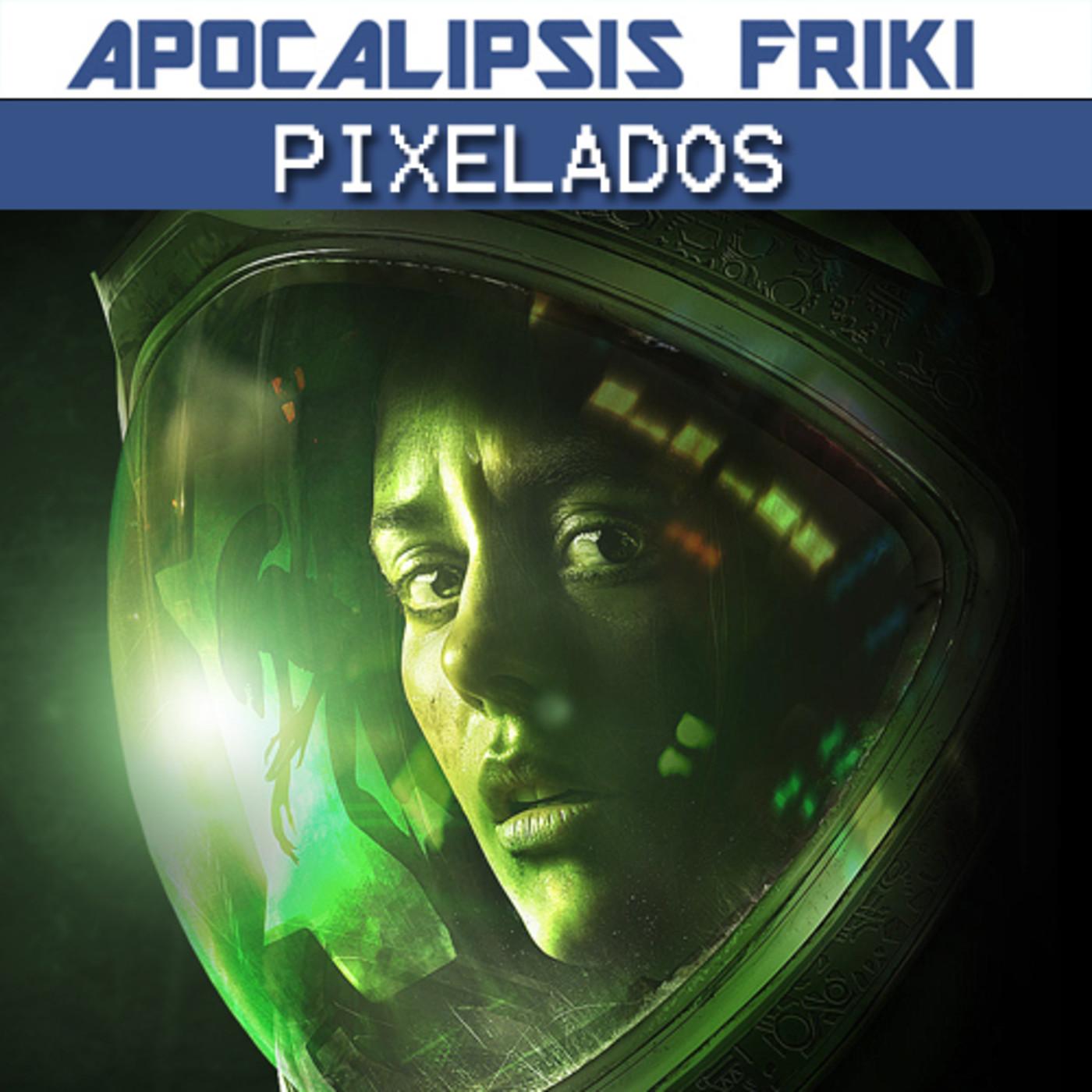 AF presenta: Pixelados 04 - Los juegos más esperados para PS3 de 2014