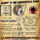 BLOWING IN THE AMERIPOLITAN WINDS con MARIVI YUBERO Huercasa C.Festival, D'Country Spirit, AMERIPOLITAN MUSIC