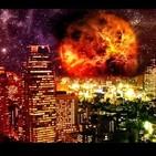 El hombre que vio cómo será el apocalipsis en su propia casa